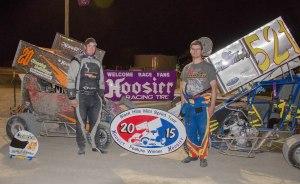 Hershey Schrank Win