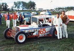 1971 M 65 JIM OLSON 6