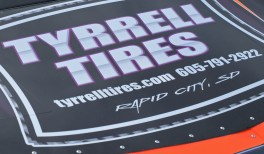 Tyrrell Tires