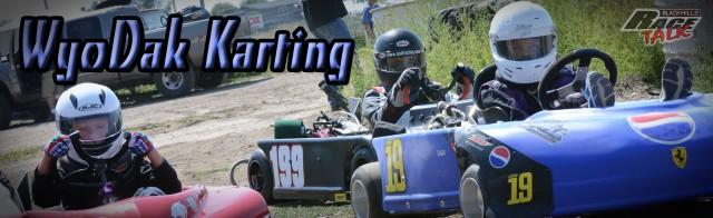 WyoDak Karting