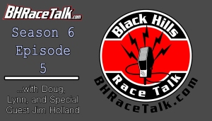 BHRaceTalk Season 6 Episode 5